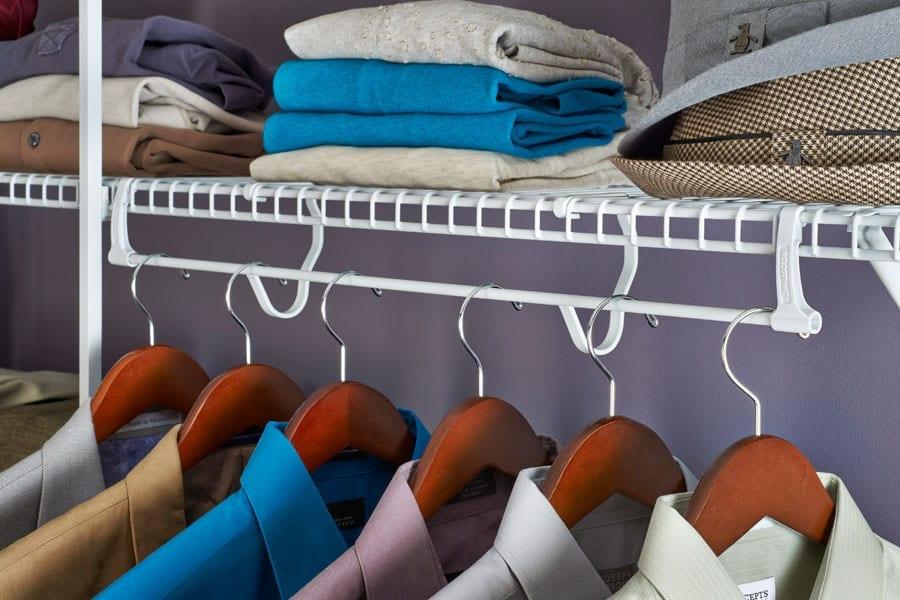 Closet Maid Wire
